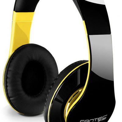 FANTEC SHP-250AJ czarno-żółte (LCW_150T_MB)