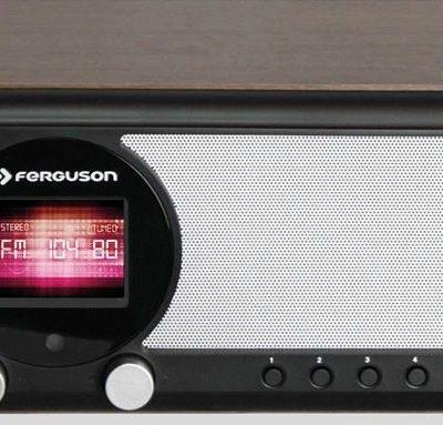 Ferguson Regent i350s (LXSAT74)