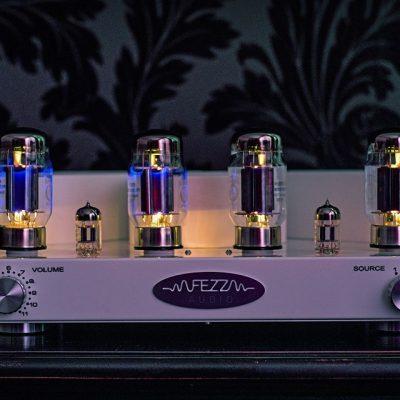 Fezz Audio Titania Biały