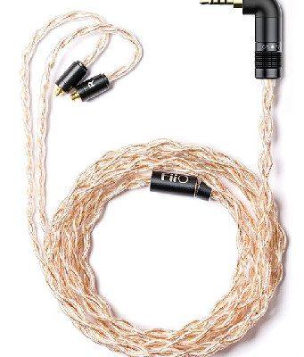 FIIO LC-RE Kabel Modułowy złącze MMCX