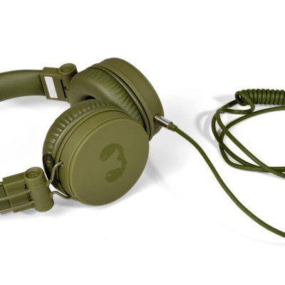 Fresh n Rebel Caps Army zielone