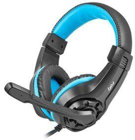 FURY NFU-0862 czarno-niebieskie