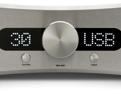 Gato Audio DIA-400S