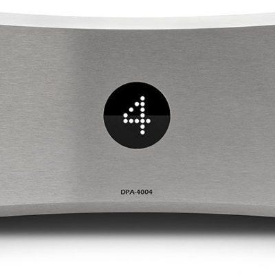 Gato Audio DPA-4004 Orzech
