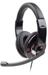 Gembird MHS-U-001 czarne