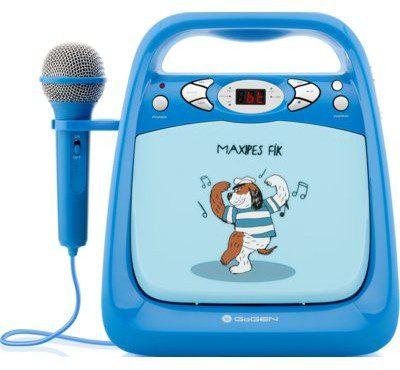 Gogen Maxi Karaoke Niebieski
