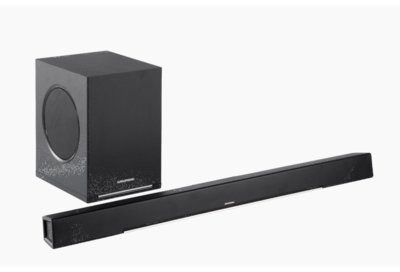 Grundig MR8000 FineArts z subwooferem GLR7510