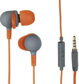 Hama IPX7 pomarańczowe (S2DUDZ-012)
