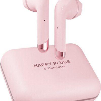 Happy Plugs Air 1 Plus Różowe Złoto