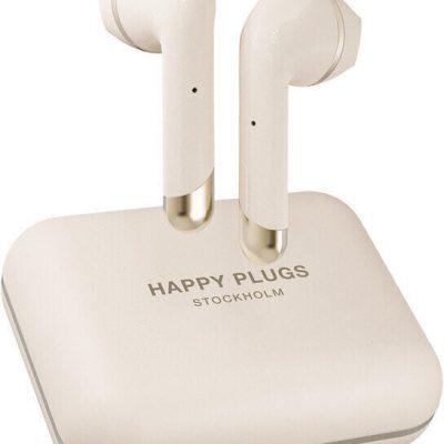 Happy Plugs Air 1 Plus Złoty