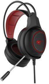 HAVIT H2239d czerwono-czarny