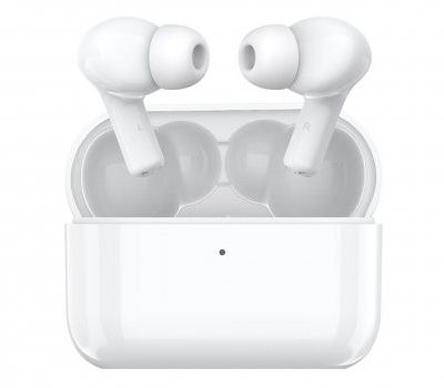 HONOR Choice True Wireless Earbuds białe