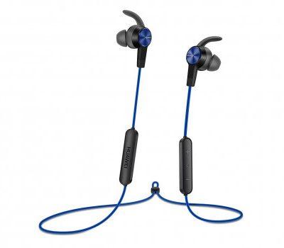 Huawei AM61 czarno-niebieskie
