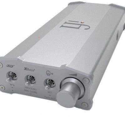 iFi Audio micro iTube 2