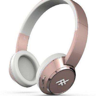 Ifrogz Coda Wireless różowe złoto