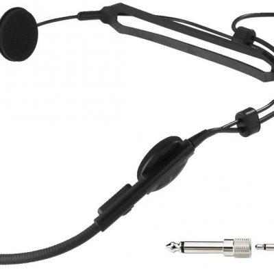 IMG Stage Line HM-30 Dynamiczny mikrofon nagłowny 35853
