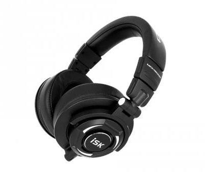 ISK MDH9000 czarne