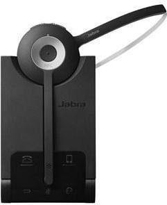 Jabra Pro 925 Mono Desk czarne