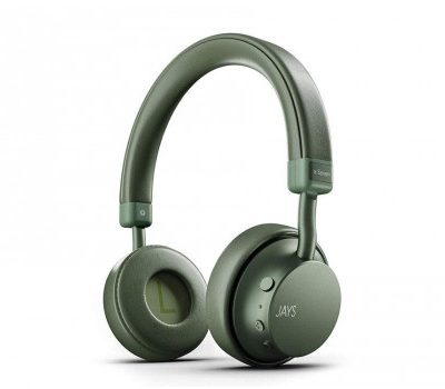 Jays a-Seven Wireless GREEN