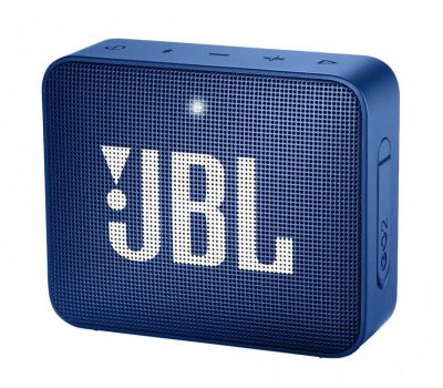 JBL GO 2 Niebieski (XNV-6011P)