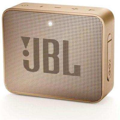 JBL GO 2 Szampański (Z10009)