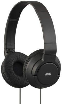 JVC HA-S180BE czarne
