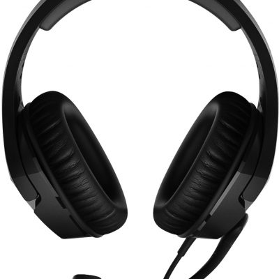Kingston HyperX Stinger czarne (HX-HSCS-BK/EM)