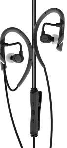 Klipsch AS-5i Pro Sport In-Ear czarne