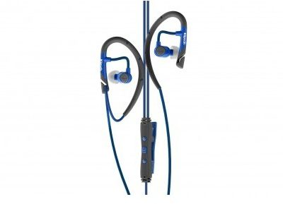 Klipsch AS-5i Pro Sport In-Ear niebieski