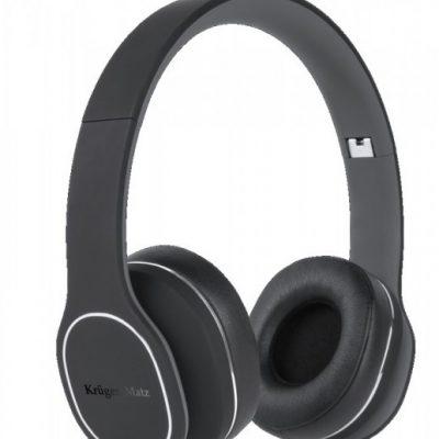 Kruger&Matz Soul 2 Wireless czarne KM0644