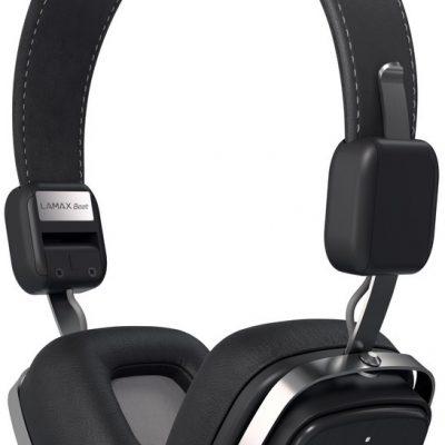 Lamax Elite E-1 czarne