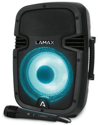 LAMAX PartyBoomBox 300 BT