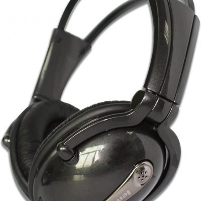 Lenovo Headset P723 czarne