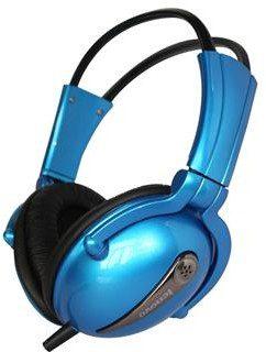 Lenovo Headset P723 niebieskie