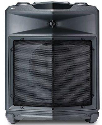 LG Power audio RK3 (RK3 CZARNY)