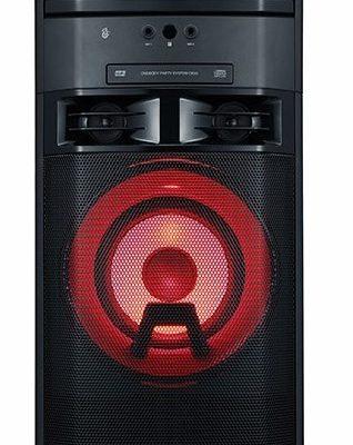 LG Xboom OK55DAB Czarny