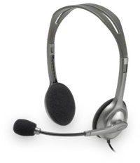 Logitech H110 czarne (981-000271)