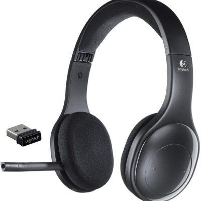 Logitech H800 czarne (981-000338)