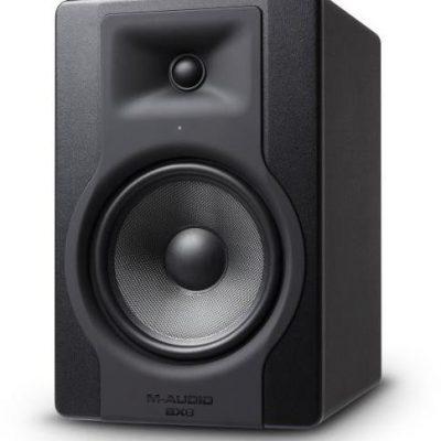 M-Audio BX8 D3 (MA BX8 D3)