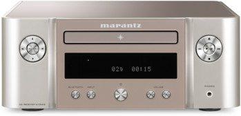 Marantz MELODY X MCR412N1SG Srebrno-Złoty
