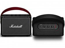 Marshall Kilburn II Bluetooth Czarny