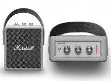 Marshall Stockwell II Bluetooth Czarny