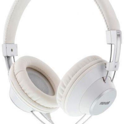 Maxell RETRO DJ białe (303517.00.CN)