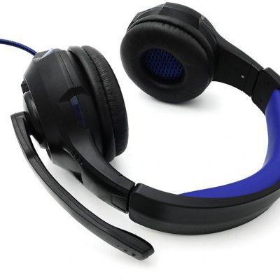 Media-Tech COBRA PRO THRILL czarne (MT3594)