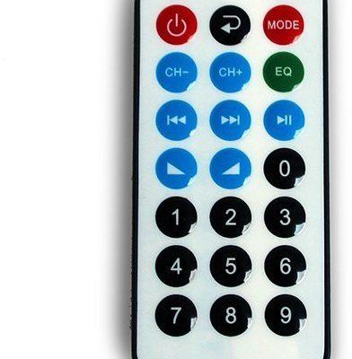 Media-Tech MT3145V2.0