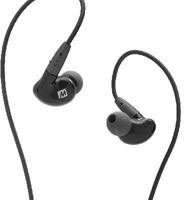 MEE Audio Pinnacle P2 czarne