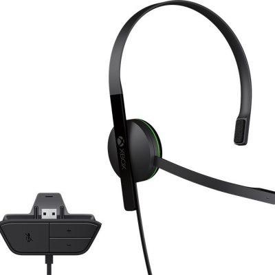 Microsoft Headset Xbox One