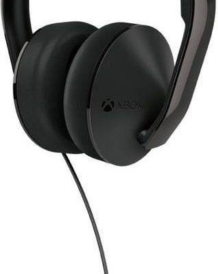 Microsoft Xbox One Stereo Headset S4V-00006