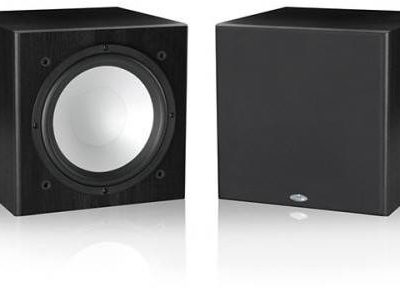Monitor Audio Monitor 300 + MRW-10
