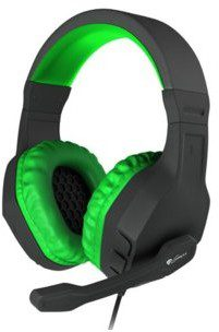 Natec Genesis Argon 200 zielone (NSG-0903)
